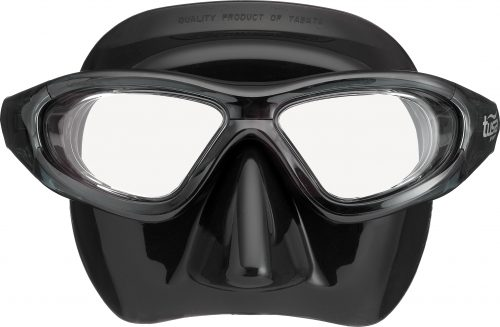 Freedive mask